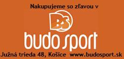 BUDO SPORT Kosice